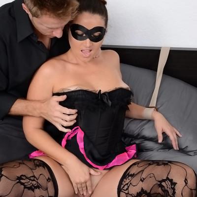 realita porno máma