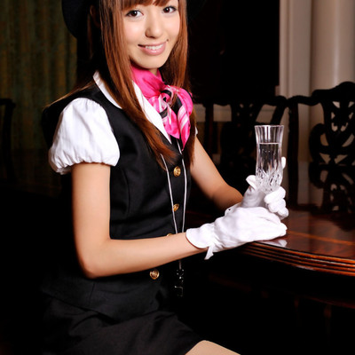 All Gravure - At Your Service