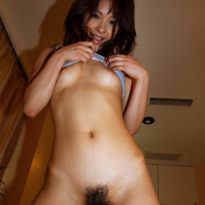 All Gravure - Naked Cooking