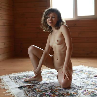 Av Erotica - Shawl