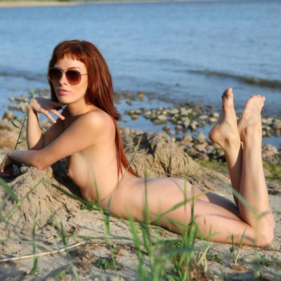 Free Porno Beach