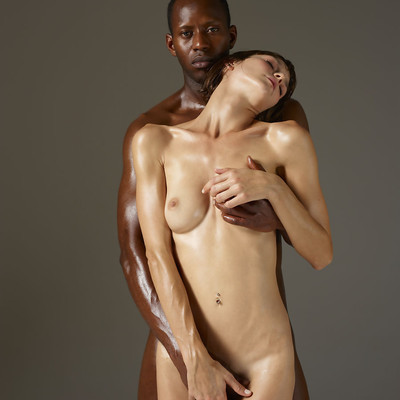 Hegre Art Porn Flora And Mike Body Sculpting Porno