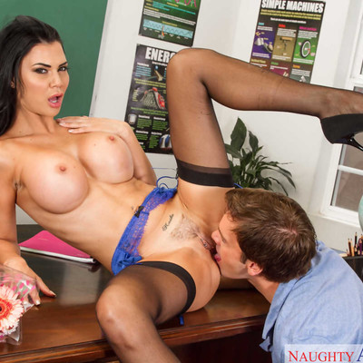 naughty america first sex teacher