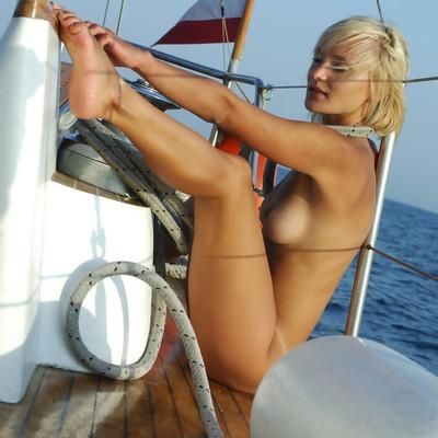 Sailing and porn