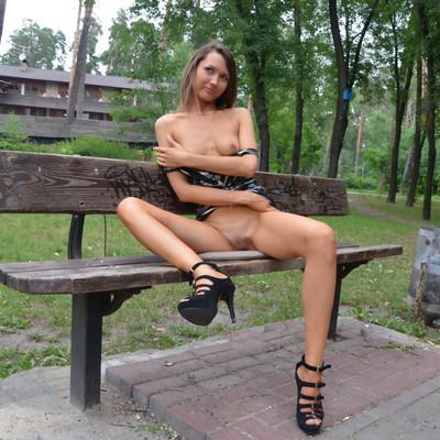 Nude Dolls - Public Nudity