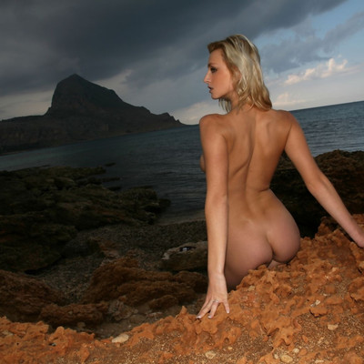 Photo Dromm - On The Red Rocks