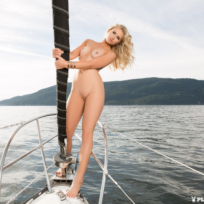 Playboy Plus - Sail Away