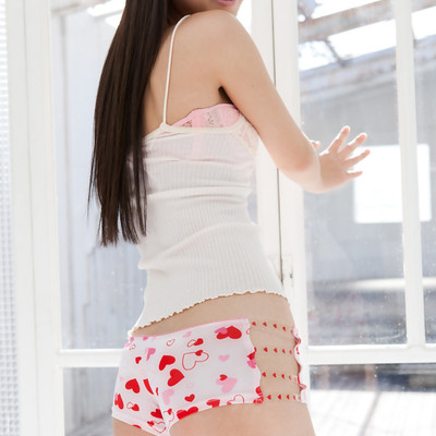 All Gravure - All Hearts