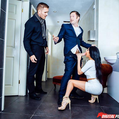 Digital Playground - Private Booth