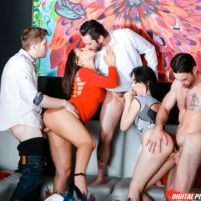 Digital Playground - Infidelity, Scene 5