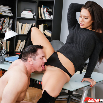 Digital Playground - Infidelity, Scene 3