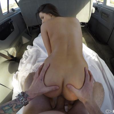 POV D - Fucking in the Van
