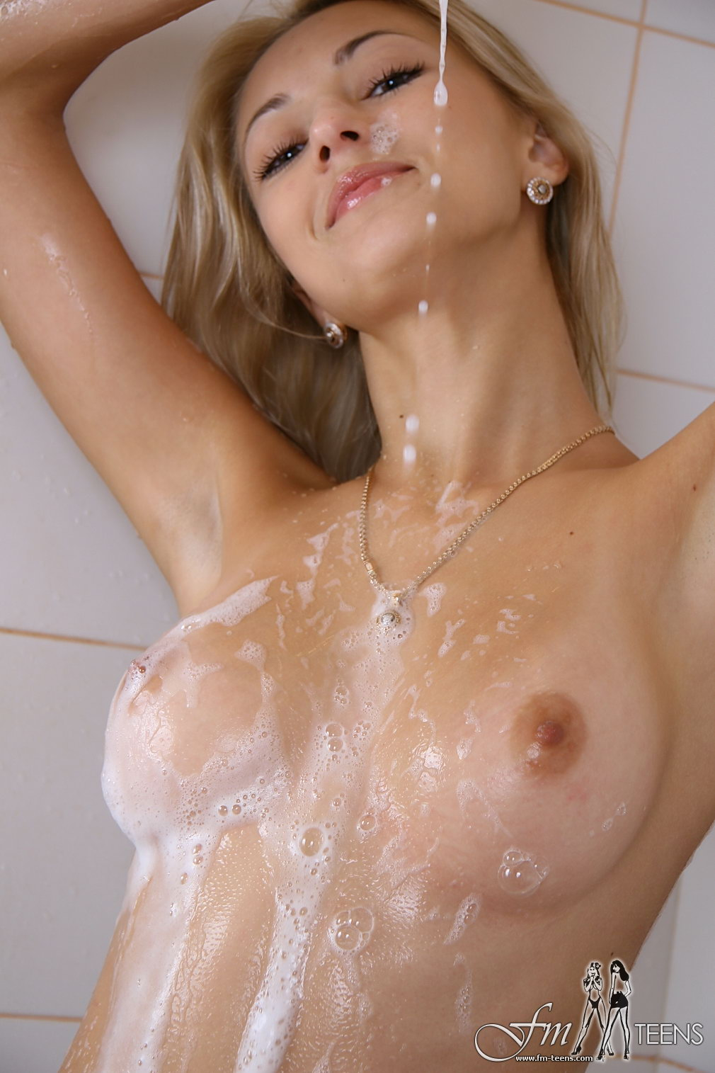 The soap girls nude