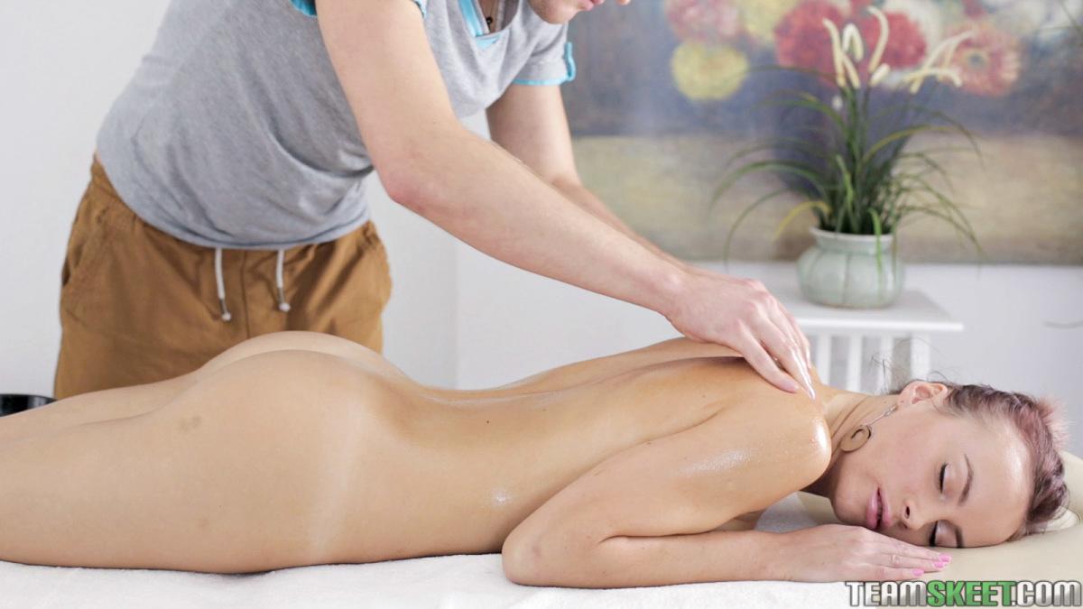 Gay massage exchanges