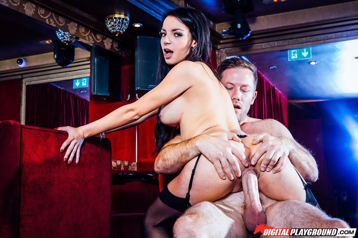 A french affair digital playground